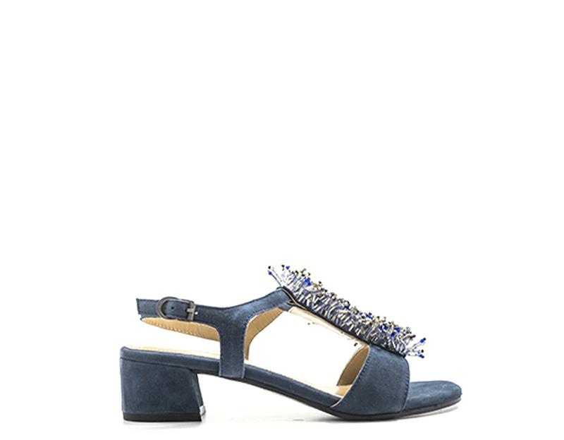 Mujer BlsEbay Sandalias Apepazza Azul Zapatos Cuero Gnn11 Natural J3lKF5T1uc
