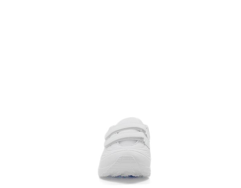 Scarpe ORIGINAL MARINES Donna Sneakers  BIANCO PU,Tessuto HBA851-D