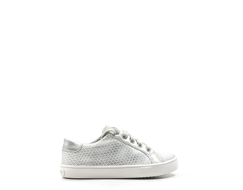 Dettagli su Scarpe GEOX Sneakers Trendy PU,Tessuto J924ND 0QDAJ C0434