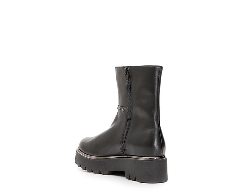 Zapatos cafénegro señora negro negro señora naturaleza cuero jea135010 0484e4