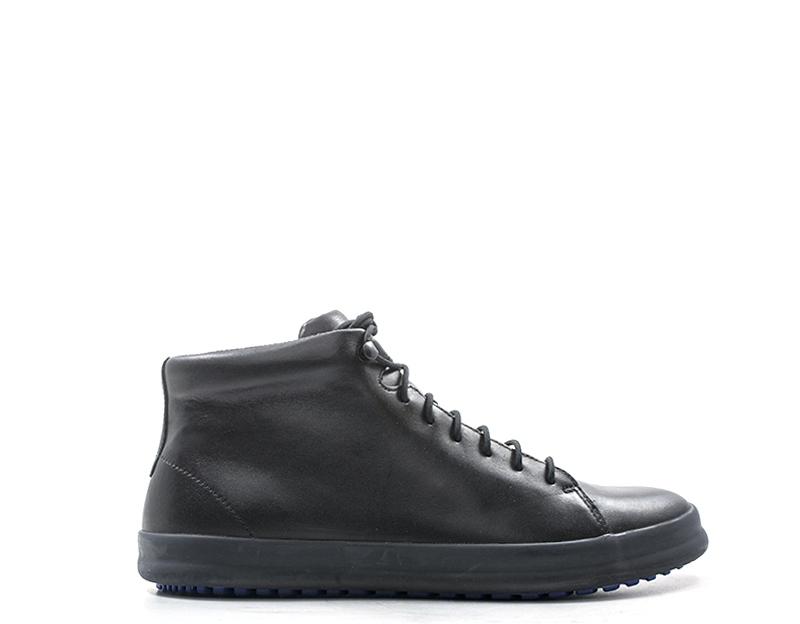 Scarpe CAMPER Uomo Sneakers trendy NERO Pelle naturale K300236-003 ... 352b753a62a