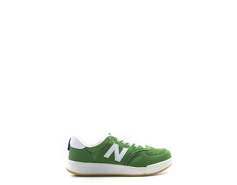 new balance bimbo verde