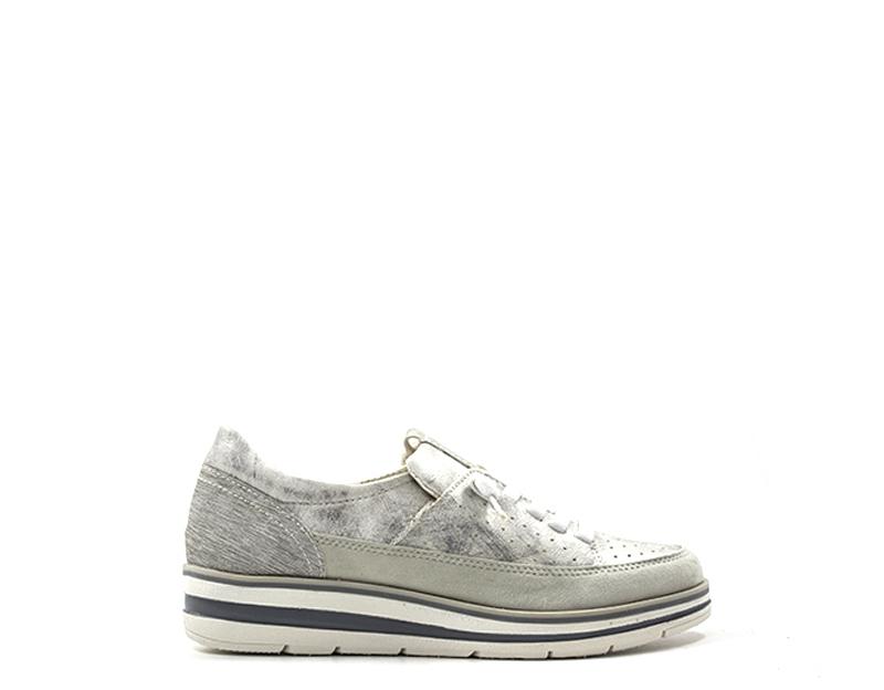 Zapatos TRIVICT Mujer ORO/FIORI  L292-S18147-008CL