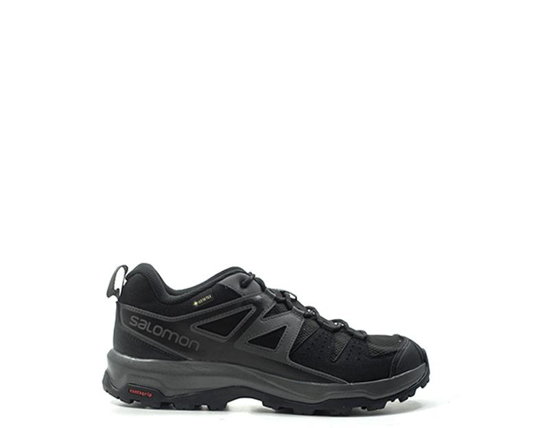 NERO SALOMON Détails L40482700 sur U Chaussures Homme wn0kOP