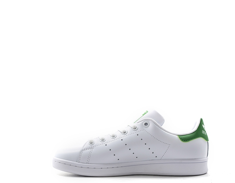 low cost b346c a1071 Scarpe ADIDAS Donna Sneakers BIANCO Pelle naturale M20324
