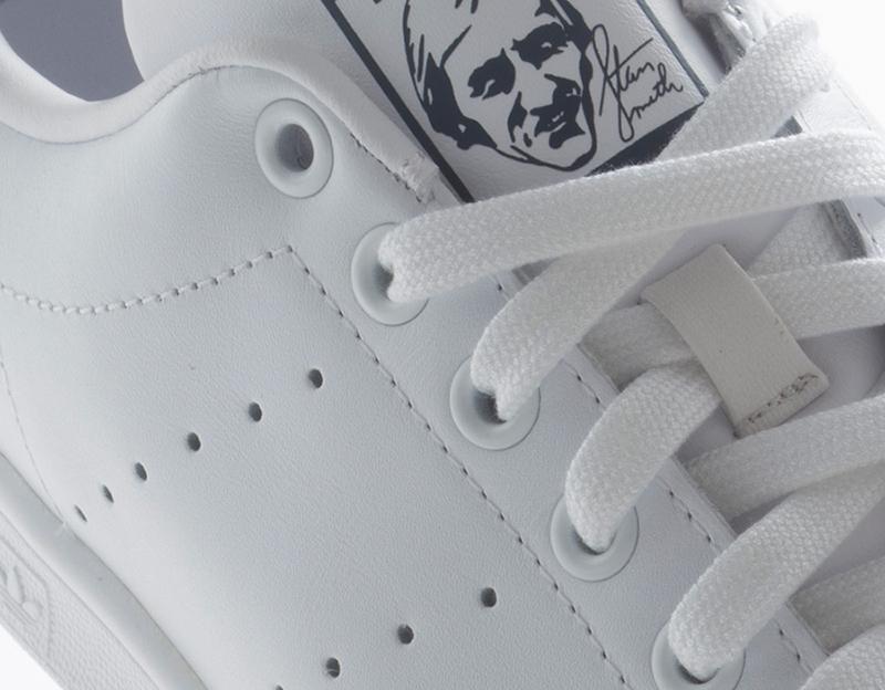 Dettagli su Scarpe ADIDAS Uomo Sneakers BIANCO Pelle naturale M20325U