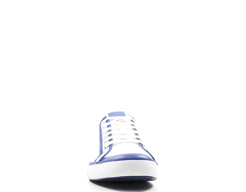Dettagli su Scarpe PANTONE Uomo Sneakers trendy BIANCOBLU P00037 500 70