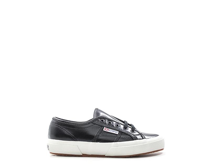 Zapatos SUPERGA SUPERGA Zapatos Mujer NERO PU S002HG0-999 985dbd