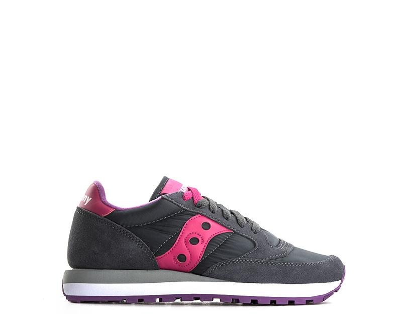 Scarpe SAUCONY Donna Sneakers GRIGIO ROSA S1044-324GRO  b19152a6c7d