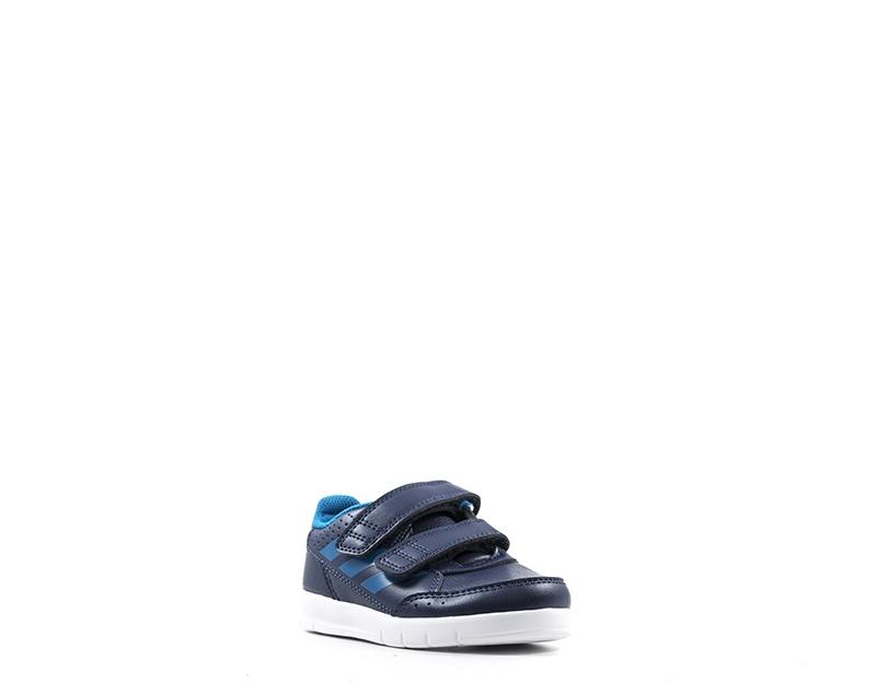 size 40 4ea85 b1eb4 Scarpe ADIDAS Bambini Sneakers Trendy BLU PU S81061