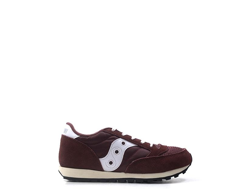 new product ec1c2 3a127 Bambini SAUCONY SC59164 SAUCONY Sneakers Scarpe BORDEAUX ...