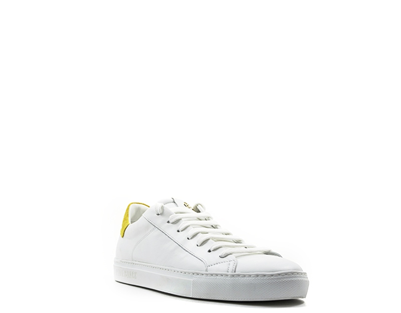 shoes HIDE&JACK men Sneakers trendy  BIANCO BIANCO BIANCO Pelle naturale,Scamosciato SKYLYLW 139d71
