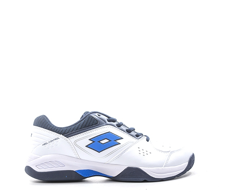 af07df9f Zapatos LOTTO Hombre BIANCO PU,Tela T6402 | eBay