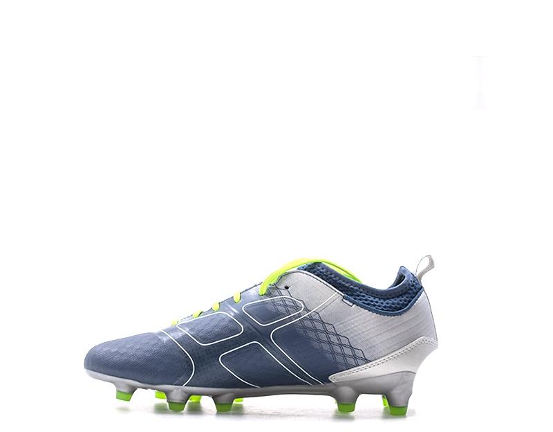 d3a7ed76a338b5 Scarpe LOTTO Uomo Calcio Uomo BLU/VERDE T6820 | eBay