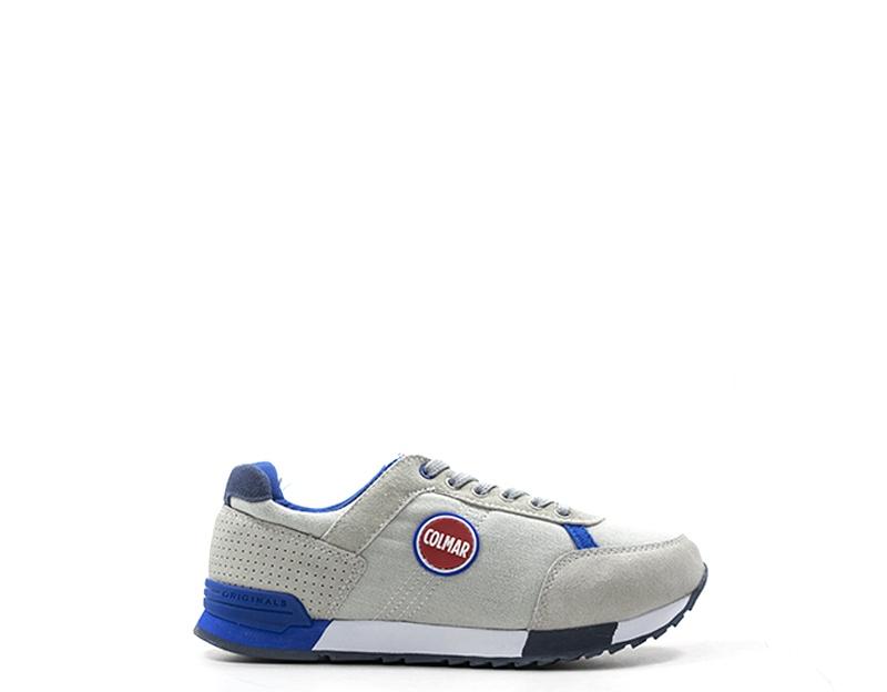 confrontare il prezzo vasta selezione di seleziona per autentico Dettagli su Scarpe COLMAR Bambini Sneakers Trendy GRIGIO TRAVISCOLORS-Y08B