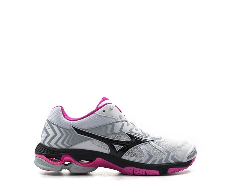 Sneakers da Donna MIZUNO in Tessuto BLU | Scarpe e calzature
