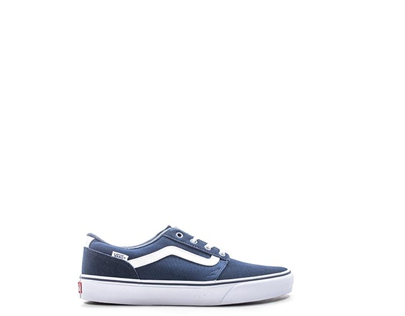 Sneakers Ebay Blu Vans Va38cbk8n Tessuto Scarpe Uomo Scamosciato Cqw1TtRFR
