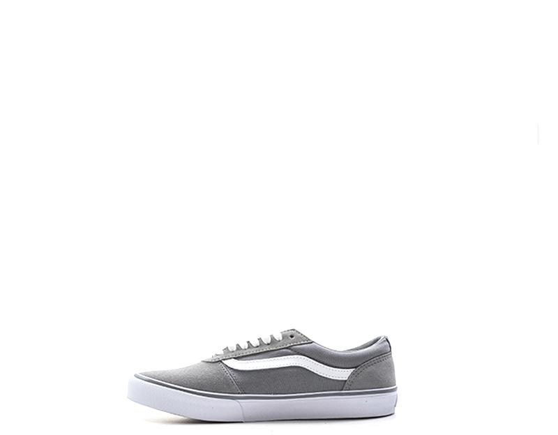Dettagli su Scarpe VANS Donna Sneakers GRIGIO Scamosciato,Tessuto VA3IL2R72