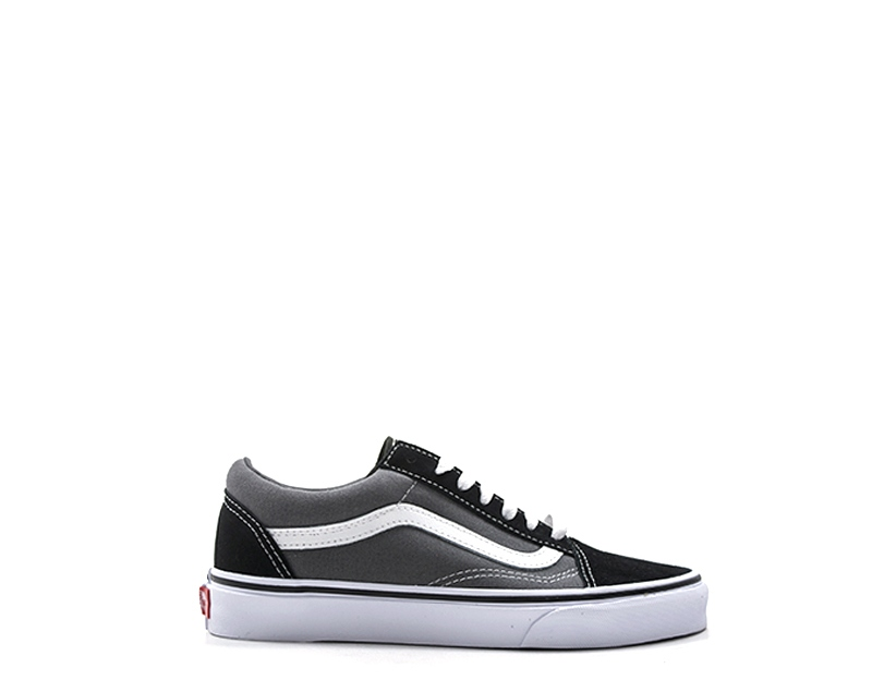 Schuhes Woman VANS Woman Schuhes Sneakers GREY BLACK VKW6HR0     7b404c