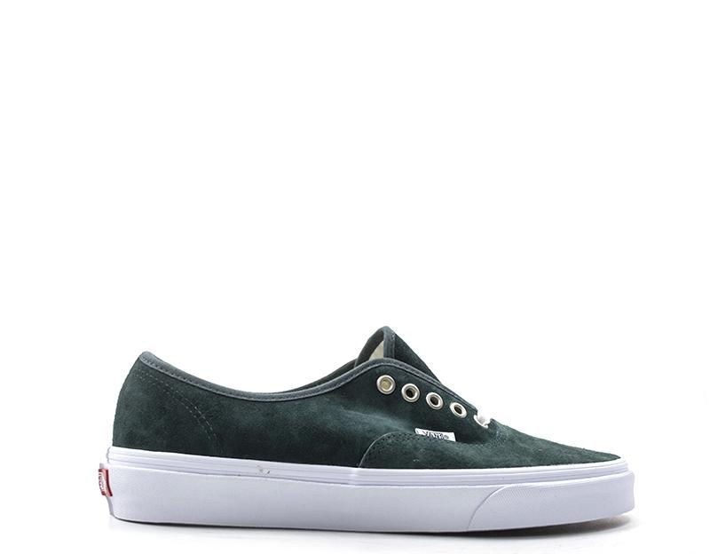 839e30323 Zapatos VANS Hombre VERDE Gamuza VN0A38G1U5J1