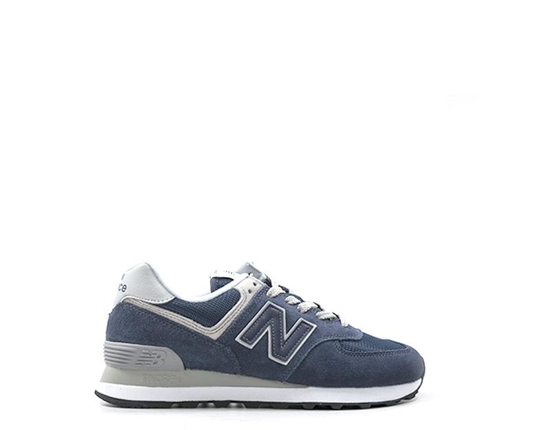 48dd9fc089 Scarpe NEW BALANCE Donna Sneakers BLU WL574EN | eBay