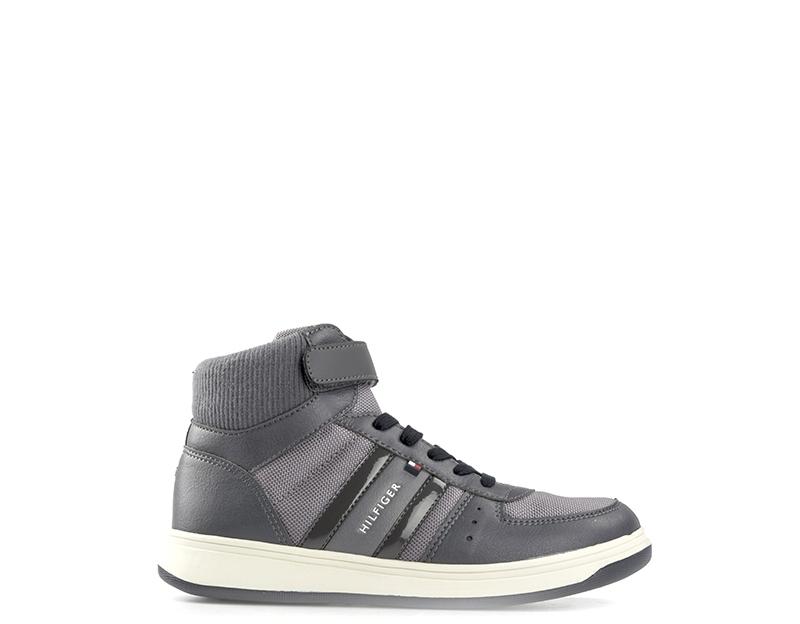34.99€. tommy hilfiger scarpe bambini grigio ... 6735a4f0fa6