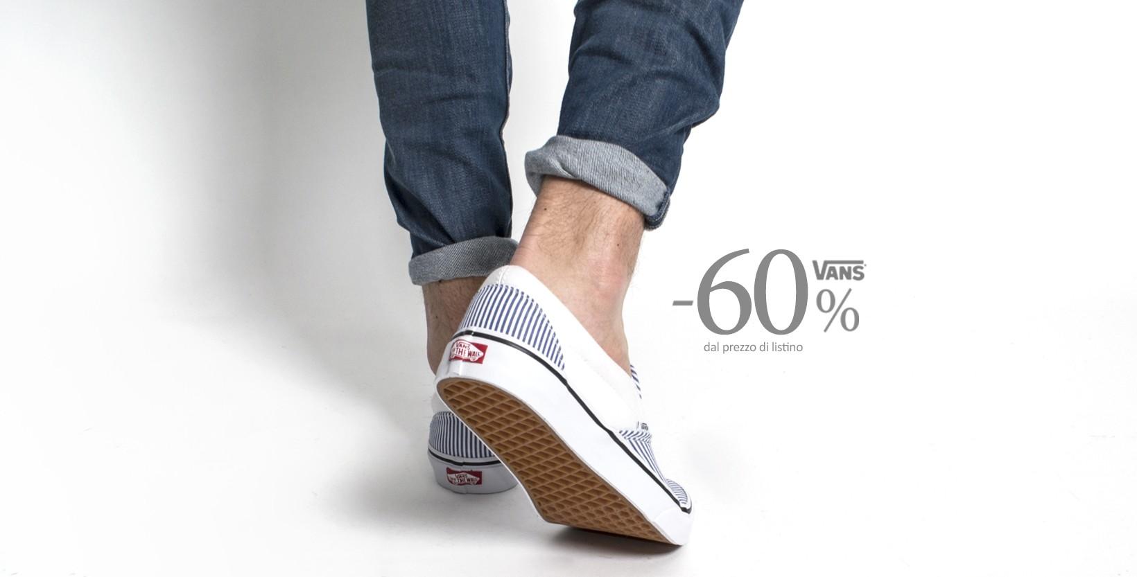 Promo Vans -60%