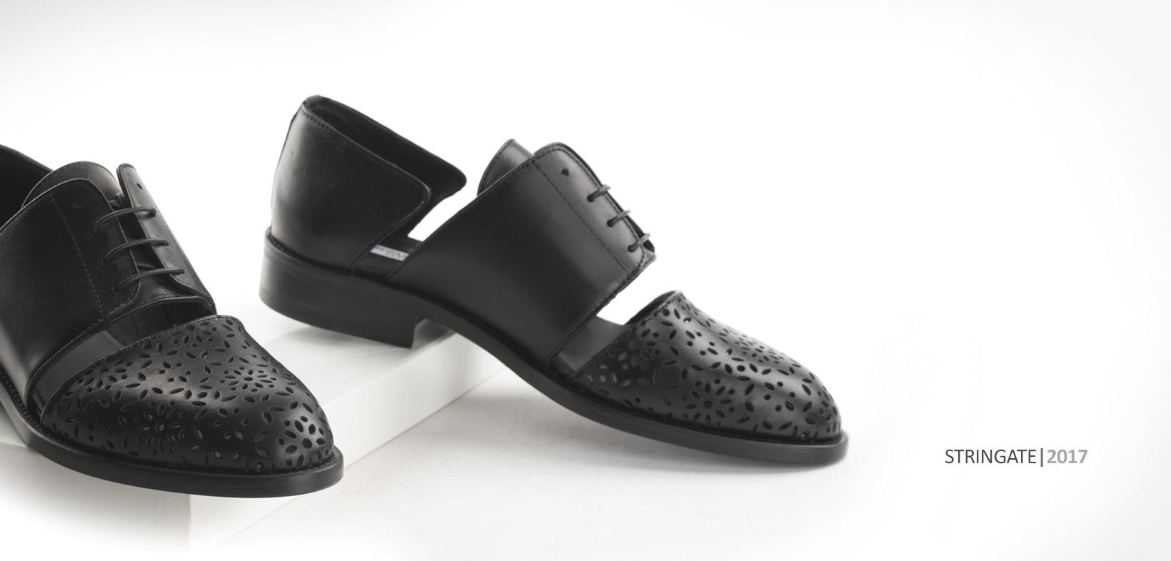 Fusion shoes