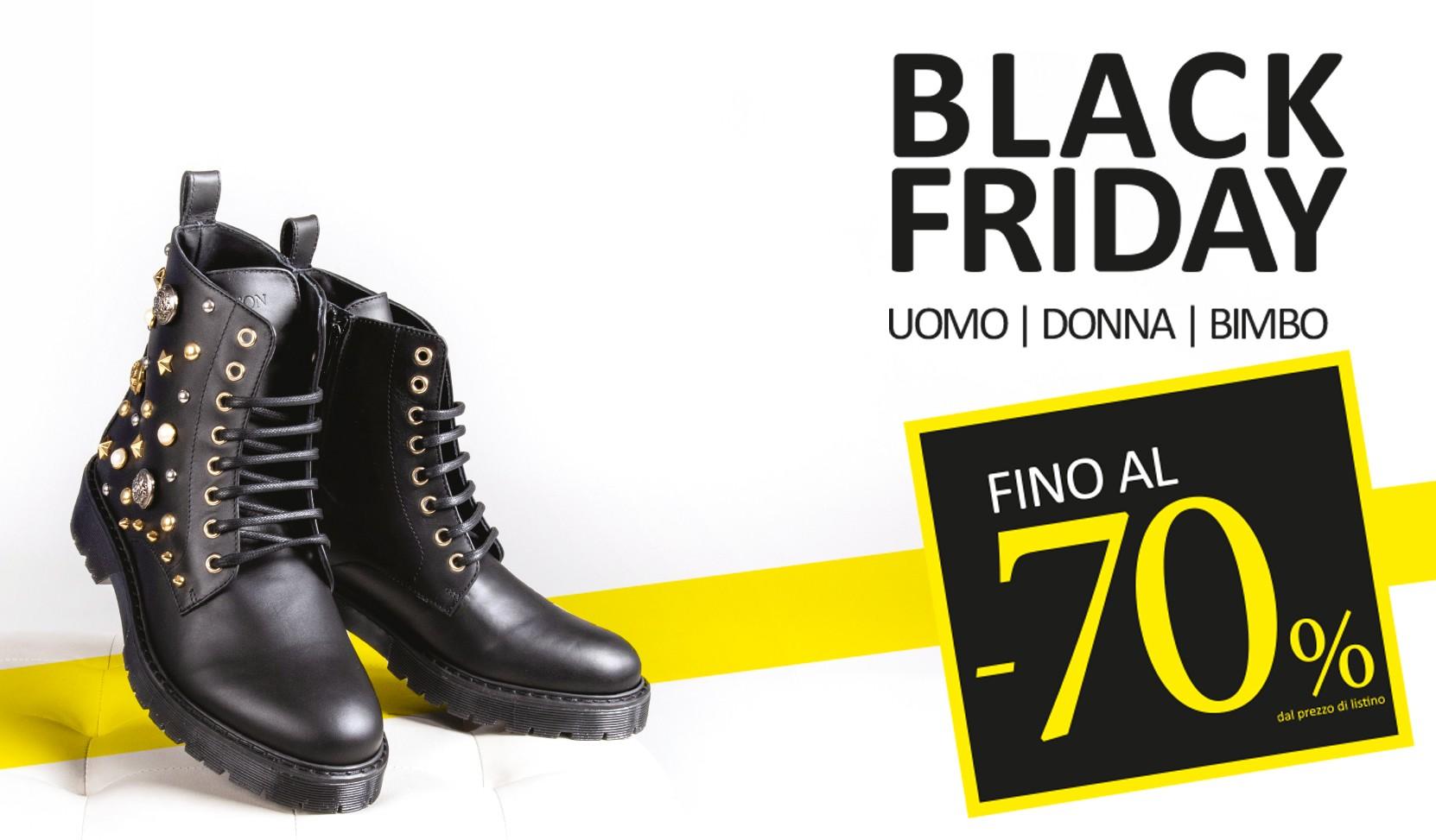 Black Friday in Anticipo 02c29459d7c