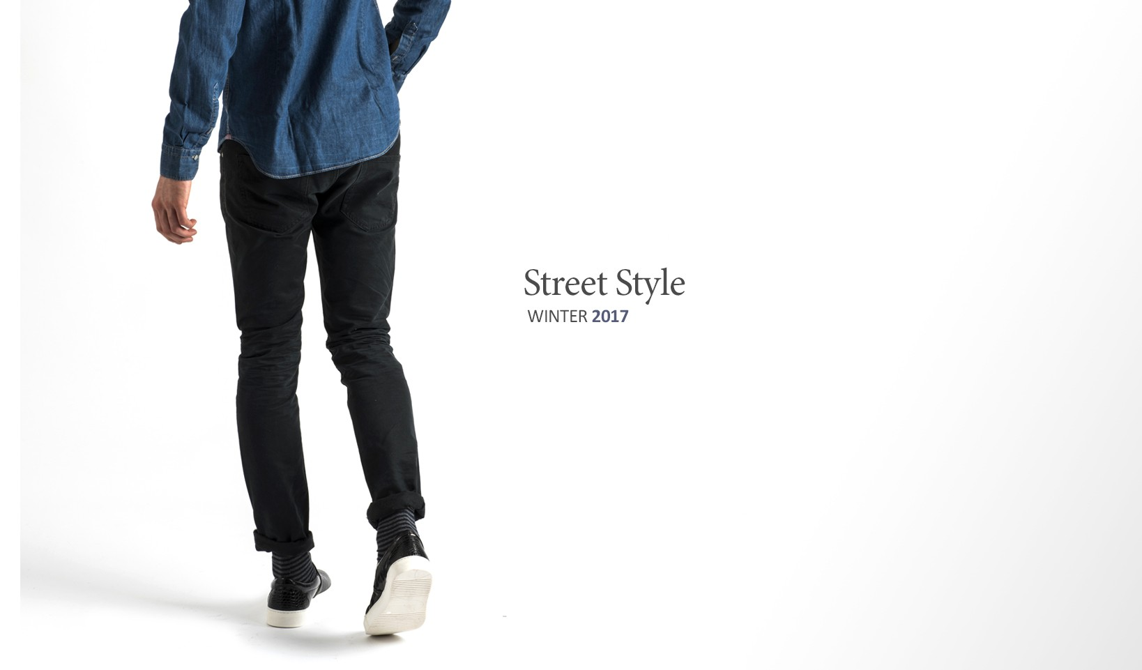Street Style is the way