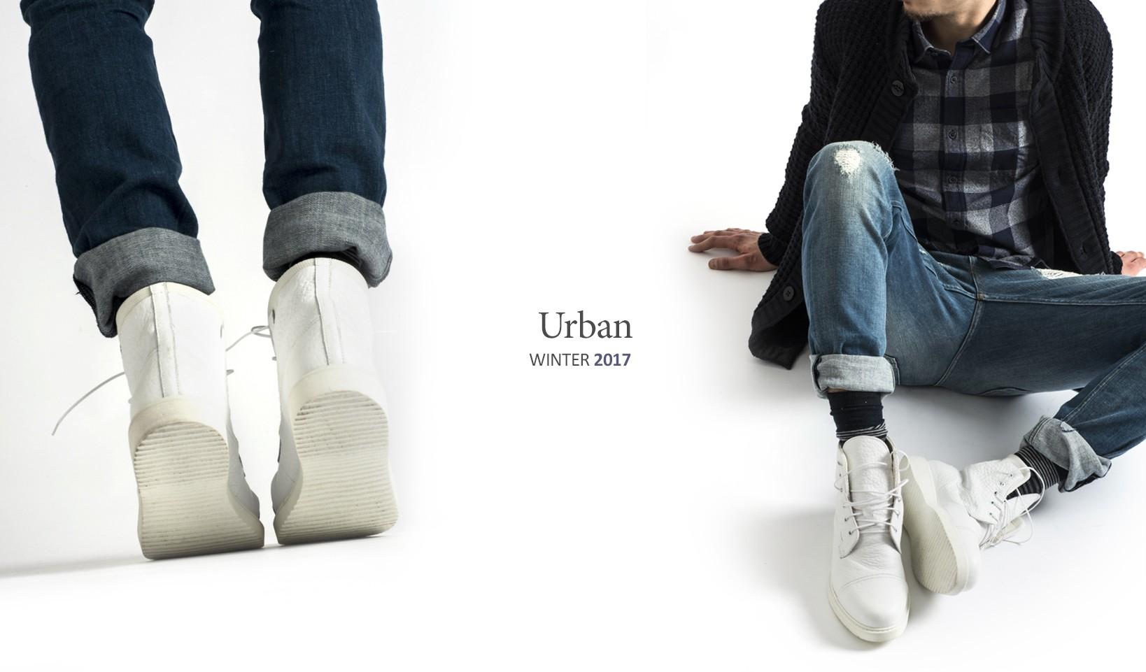 Male Urban look