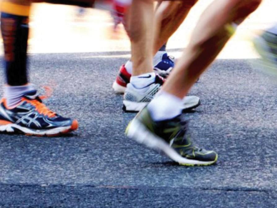 Maratona di S. Antonio