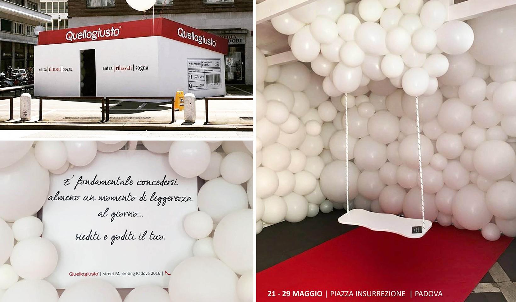 Street Marketing Festival Padova