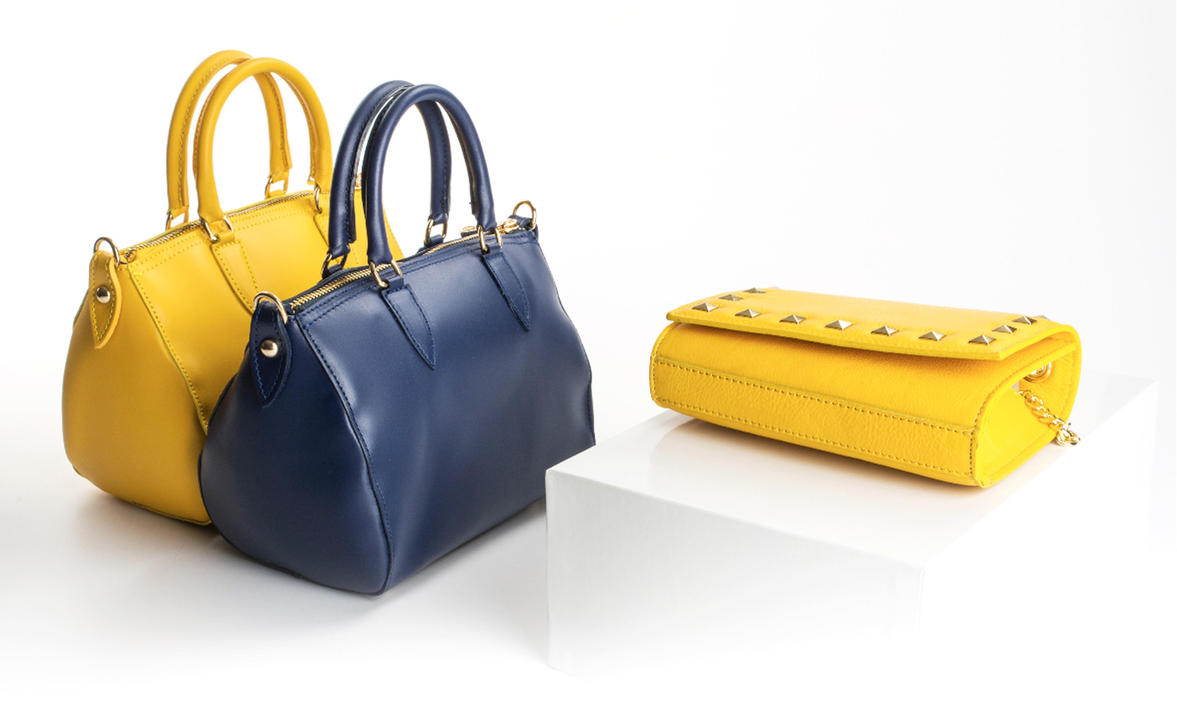 Borse e pouchettes super Glam  a8d4990ce85